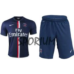 2015 PSG (Paris Saint Germain) FORMA v �ORT Home