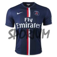 2015 PSG (Paris Saint Germain) FORMA Home