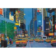 AFTER SUNSET 500 PAR�A PUZZLE