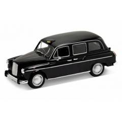 1:24 DIE CAST AUSTIN FX4 LONDON TAXI