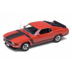 1:18 1970 FORD MUSTANG