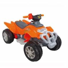 Pilsan Spear Atv 12V Turuncu