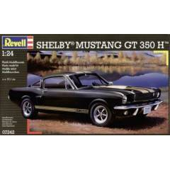 REVELL 07242 SHELBY MUSTANG