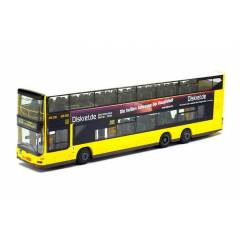 1:87 Ho �l�ek  Rietze Man Lion�s City DD
