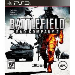 BATTLEFIELD BAD COMPANY 2 PS3 �OK F�YATA KA�MAZ