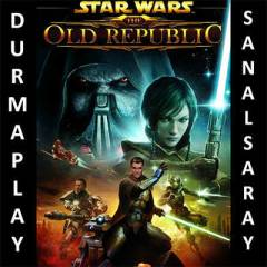 Star Wars The Old Republic Cd Key SWTOR Cdkey