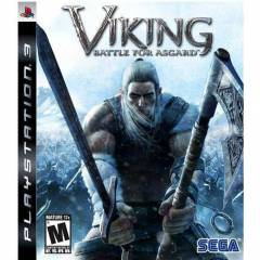 VIKING BATTLE FOR ASGARD PS3 �OK F�YATA KA�MAZ