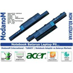 AS10D51 Notebook Bataryas�