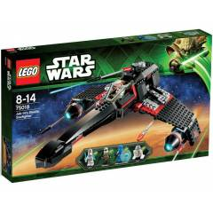 Lego star wars 75018 JEK-14s Stealth Starfighter