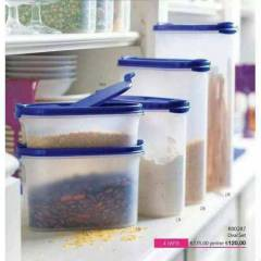 TUPPERWARE OVAL 5 L� ERZAK SET�  KARGOSUZZZZ