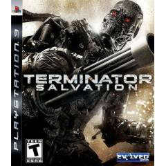 TERMINATOR SALVATION PS3 �OK F�YAT KA�MAZ