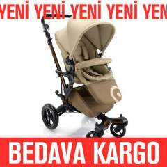 Concord Neo 2014 Bebek Arabas� Honey Beige