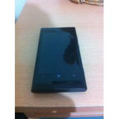 Pasaport Kay�tl� Nokia Lumia 800 Windows Phone