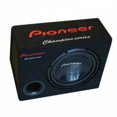 PIONEER TS-W310S4 30 CM KAB�NL� SUBWOOFER