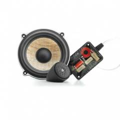 Focal PS 130F Component Mid Tak�m Playcar