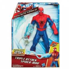 Spiderman �zel Fig�r Yeni