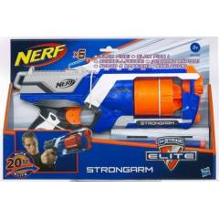 NERF N-Strike Elite-Strongarm