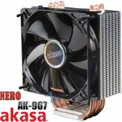 AKASA NERO AK-967 EXTREME AMD �NTEL CPU SO�UTUCU