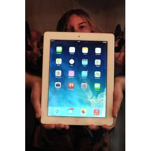 Apple iPad 3 Wi-Fi 16GB - Beyaz