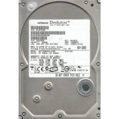 250GB �de Harddisk Hitachi 250GB 3.5 inc 7200Rpm