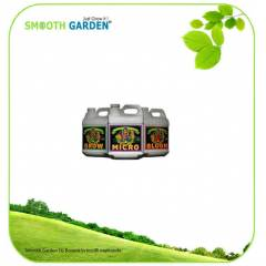 Advanced Nutrients grow-bloom-micro 3lu set 12L