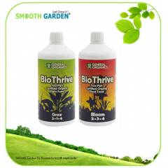 GHE Bio Thrive Grow+Bloom 1L /Organik