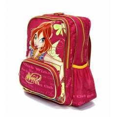 Winx Club Bloom Okul �antas�