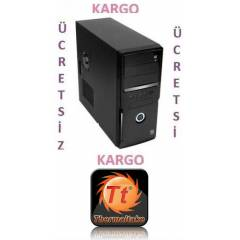 AMD 8 �EKiRDEK+500 GB HD+16 GB RAM+2 GB EKR.KAR
