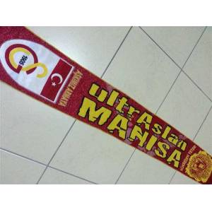 GALATASARAY ATKILARI - ULTRASLAN MAN�SA