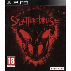 SPLATTER HOUSE PS3 �OK F�YATA KA�MAZ
