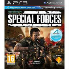 SOCOM SPECIAL FORCES PS3 �OK F�YATA KA�MAZ