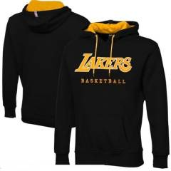 L.A. LAKERS HOODDIES