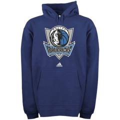 NEW SERI DALLAS MAVERICKS HOODIE