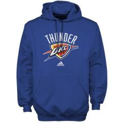 OKLAHOMA CITY THUNDER HOODIES