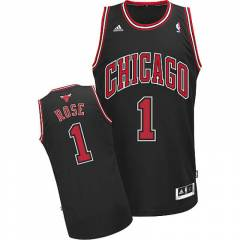 CHICAGO BULLS DERRICK ROSE FORMA
