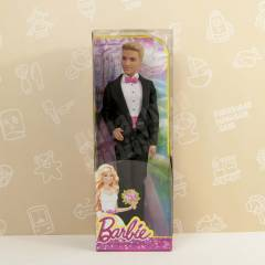 Barbie - Damat Ken