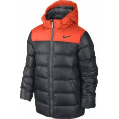 Nike So�uk Ge�irmez K��l�k �ocuk Mont 628024-011