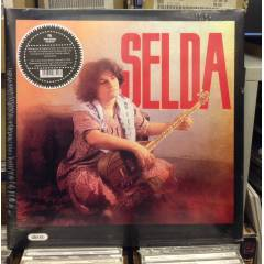 SELDA BA�CAN 1979 LP YEN� BASIM