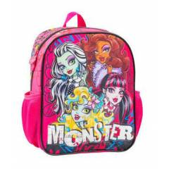 Monster high Ana okulu s�rt �antas� 62421