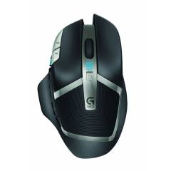 LOGITECH G602 WIRELESS GAMING MOUSE 910-003823