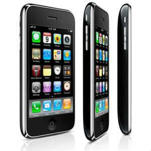 IPHONE 3G S 8 GB S�YAH
