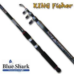 King Fisher 2.40 cm Teleskobik Kamış