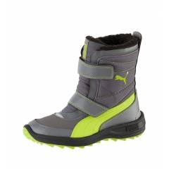 Puma 304626-01 COOLED BOOT BEBEK KI�LIK BOT