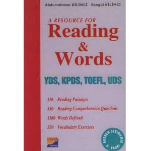 A Resource For Reading & Word /yds,kpds