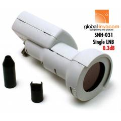 INVACOM SNH-031 Single HD LNB