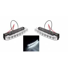 ModaCar DRL G�ND�Z LED� 16 Ledli 37b002