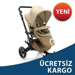 Concord Neo  Bebek Arabas� Honey Beige