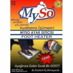 MY SO AYAK SOBASI ISITICISI-S�PR�Z HED�YEL�