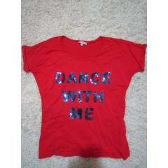 ''�PEKYOL'' Twist 'Dance With Me' t-shirt (s)