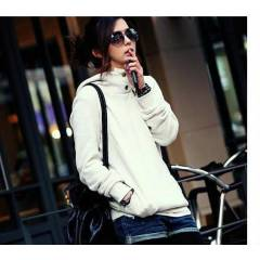 JAPON STYLE KAP��ONLU SWEAT YEN� SEZON